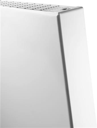 Thermrad Verti Thermrad Thermrad Vertical Plateau paneelradiator type 21 2200x700mm, wit RAL9016