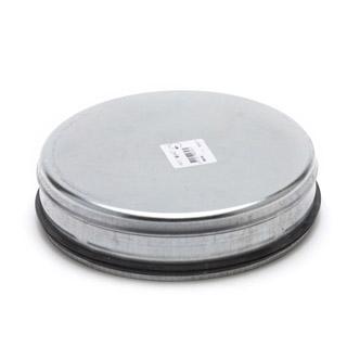 Afbeelding van Air Spiralo 100 Db Deksel Voor Buis Geperst Vv Ken lok