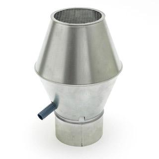 Afbeelding van Air Spiralo 180 Dk Deflectorkap