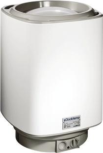 Afbeelding van Daalderop mono 3 120LTR elektrische boiler 7,5kw 400V
