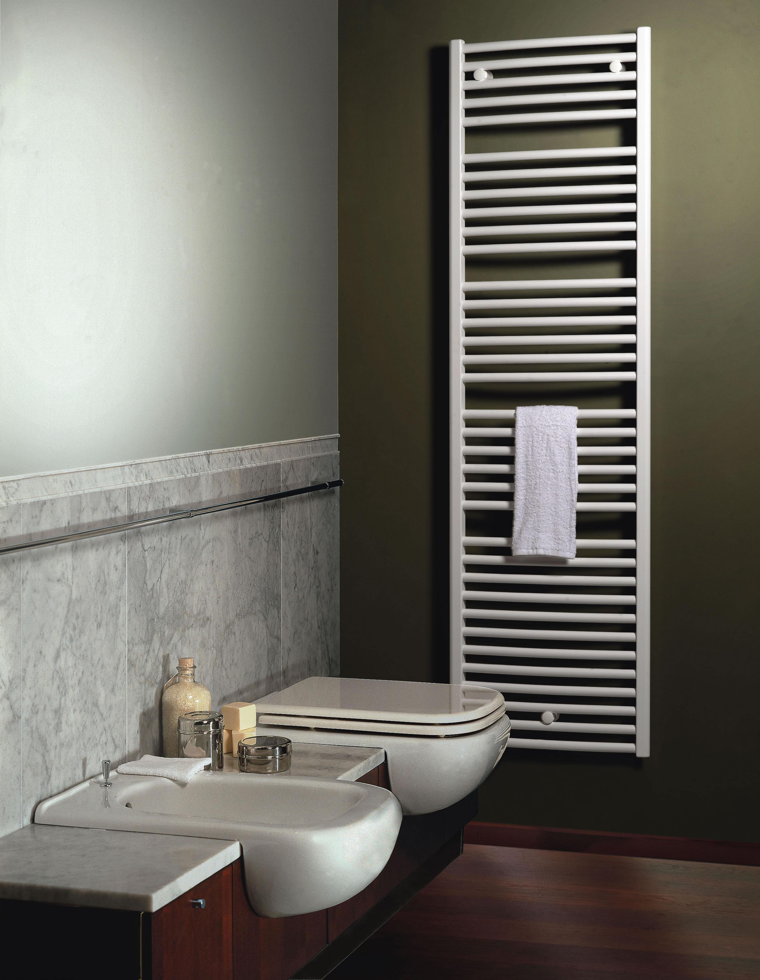 Veraline Economy Handdoekradiator.Verwarming Bij Cvtotaal Producten En Prijslijst