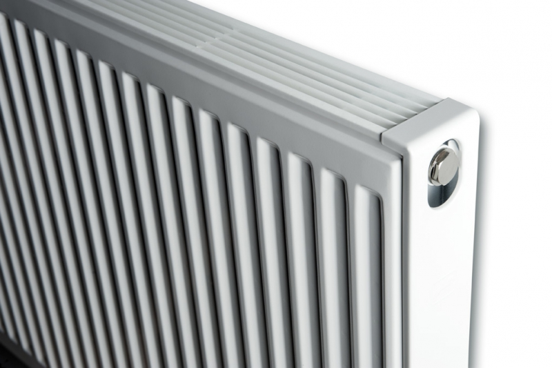 Brugman radiatoren Brugman Kompakt 4 Type 21s L400 H900