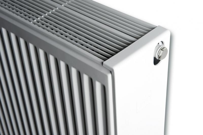 Brugman radiatoren Brugman Kompakt 4 Type 33 L1200 H400