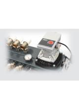 Uitverkoop VTE Compact verdeler vloerverwarming 10 groeps