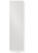 Vasco Carré CPVN2-ZB verticale radiator type Vasco Carré 2000 x 535