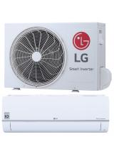 LG Standard Plus 3,5kW split airco PC12SQ WiFi