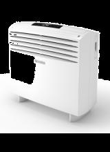 Olimpia Splendid Unico Easy S1HP 2,0kW monoblock airco (Eenvoudig zelf te installeren)