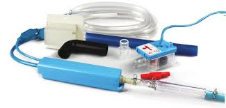 Afbeelding van Aspen condenspomp Mini Aqua capaciteit 12 l/u opvoerhoogte 10m aanzuig 2m