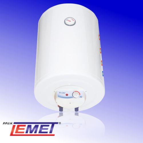 Afbeelding van Lemet elektrische 120L boiler incl. 6 bar inlaatcombinatie