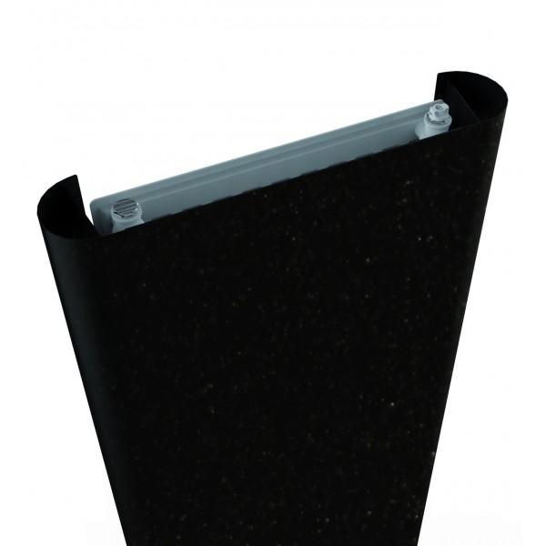 Henrad alto swing designradiator verticale radiator type 22 2020 x 527 Henrad gaafste producten