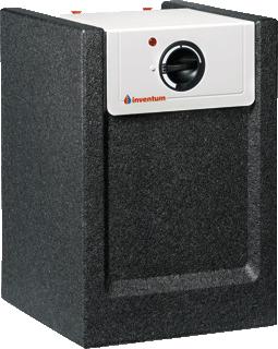 Afbeelding van Inventum keukenboiler 10 liter 2000W 12mm aansluiting