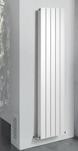 Thermrad Thermrad Alu Style verticale radiator 2033 x 240 Thermrad alu style