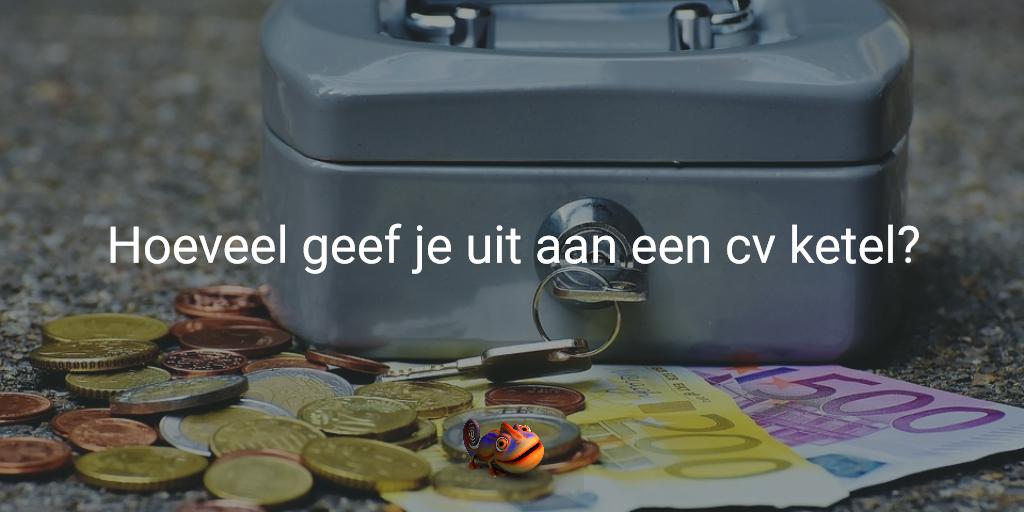 Budget cv-ketel