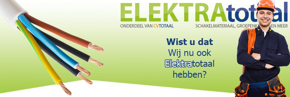 CVtotaal - CV Ketels, radiatoren en meer