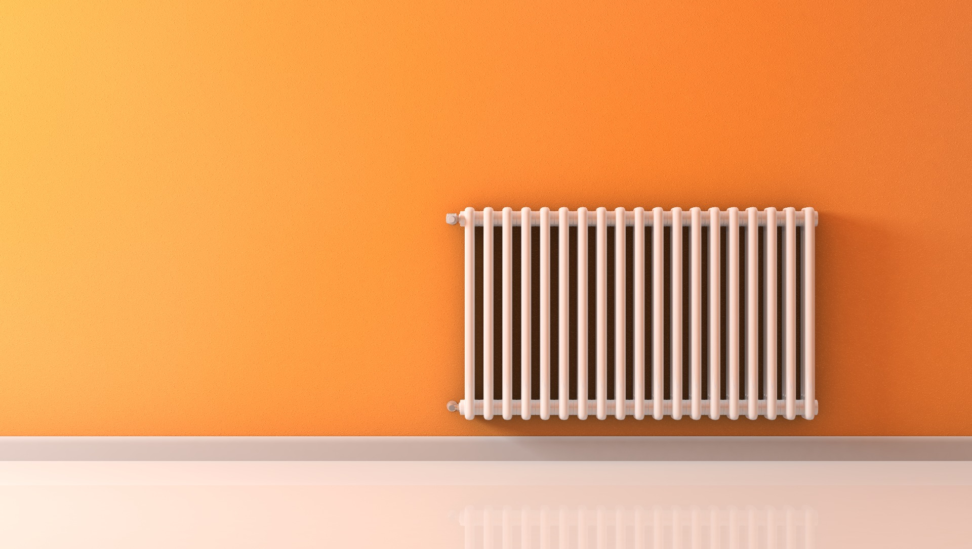 radiatororange