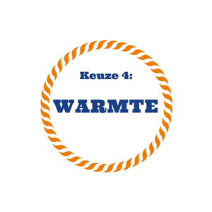 warmte cv-ketel