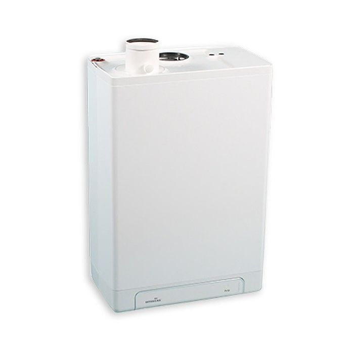 Intergas Kombi Kompakt Hre 3630.Intergas Hre 36 30 Cw5 A Label Gratis Witte Comfort Touch