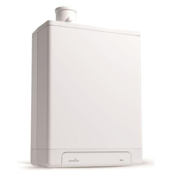 Intergas Kombi Kompakt Hre 3630.Intergas Hre 36 48 Cw5