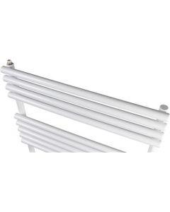 Veraline Basic Top 6 verticale handdoekradiator 1635 x 496