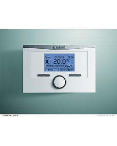 Vaillant Calormatic 350 klokthermostaat