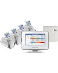 Honeywell evohome wifi ATP921 aan/uit slimme thermostaat pakket