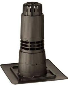 Ubbink Renolux C3-c9 - Flex 80 schoorsteentop
