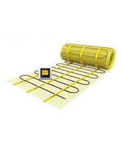 Magnum Millimat 450 Watt elektrische vloerverwarming 3m2