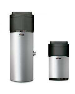 Ferroli Aqua1 plus 200 HT warmtepompboiler 200ltr