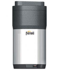 Pre-order Ferroli Aqua1 plus 90HT warmtepompboiler 90ltr