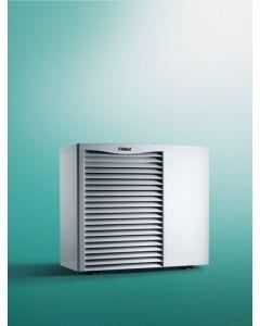 Vaillant arotherm 115/3 warmtepomp