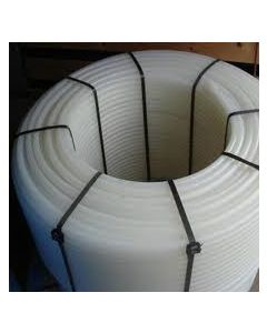 Vloerverwarmingsbuis 16x2mm rol = 80 meter PE RT 5 laags