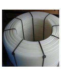 PE RT 5 lagen vloerverwarmingsbuis 20x2mm rol = 500 meter
