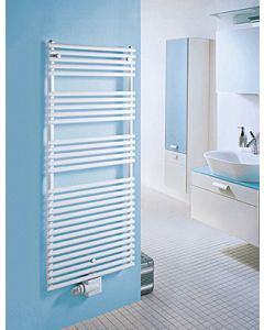 Veraline Basic Top 6 verticale radiator 1355 x 496