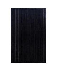 CSUN 275 WP mono zwarte panelen schuindak set 22 stuks