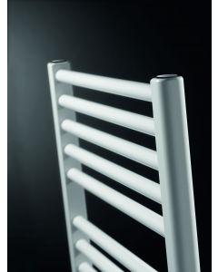Brugman Ibiza verticale radiator type Handdoekradiator 1186 x 500