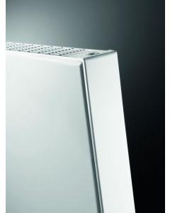 Brugman Verti M Piano verticale radiator type 21S 2000 x 500