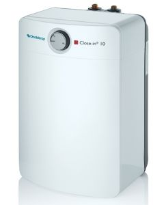 Daalderop Close-in keukenboiler 10 ltr hotfill 500W