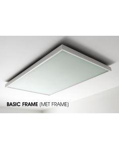 DRL ECMF basic infrarood frame 600x600mm
