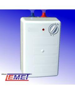Lemet Greenline 10Liter keukenboiler incl inlaatcombinatie 6 bar