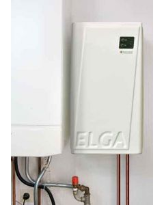 hybride warmtepomp Techneco Elga met 2300 euro subidie