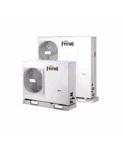 Ferroli RVL-I plus 5 5kW warmtepomp