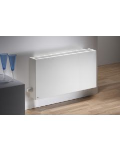 Comfortlux Forza Type Wand Convector L600 H400