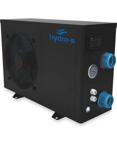 Hydro-S zwembad warmtepomp 3kW