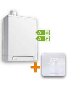 Intergas HRE 36/30 CW5 A-label met gratis comfort touch