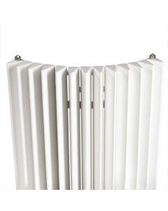 Jaga Designradiator (iguana Plus) Circo - Verticaal verticale radiator 2400 x 340