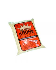 Artel Krone houtpellet 15kg