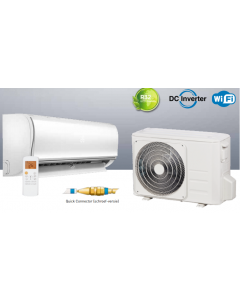 quickconnect 2,5kW airco