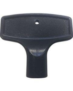 Buitenkraan sleutel CFL