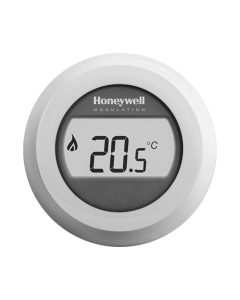 Honeywell round modulation thermostaat