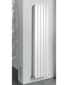 Thermrad Alu Style verticale radiator 2033 x 640